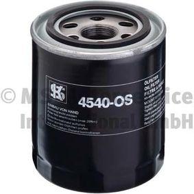 Ölfilter 50014540 KOLBENSCHMIDT Sichere Zahlung - Nur Neuteile