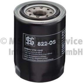 Ölfilter 50013822 KOLBENSCHMIDT Sichere Zahlung - Nur Neuteile