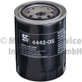 Filtre à huile 50014442 KOLBENSCHMIDT Paiement sécurisé — seulement des pièces neuves
