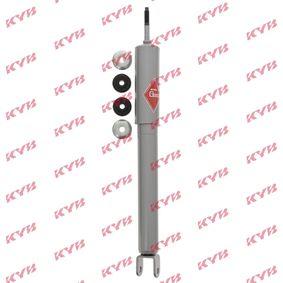 Ammortizzatore KYB 553179 comprare e sostituisci