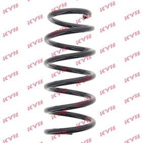 пружина за ходовата част RC2234 с добро KYB съотношение цена-качество