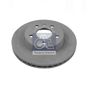 Disco de travão 4.67725 DT Pagamento seguro — apenas peças novas