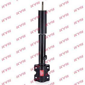 Ammortizzatore 335800 con un ottimo rapporto KYB qualità/prezzo