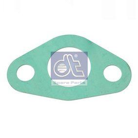 compre DT Junta, tubo do líquido de refrigeração 4.20114 a qualquer hora