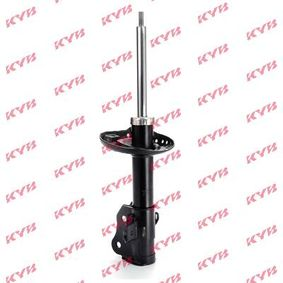 339722 Amortecedor KYB originais de qualidade