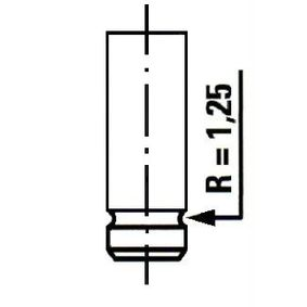 buy ET ENGINETEAM Inlet Valve VI0004 at any time