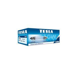 TESLA крушка с нагреваема жичка, светлини на рег. номер B86202 купете онлайн денонощно
