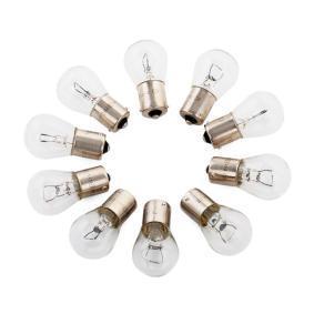 TESLA Glödlampa, blinker B52101 köp lågt pris