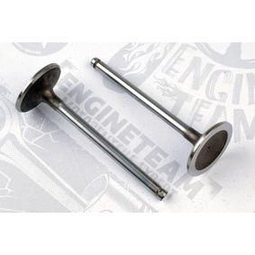 ET ENGINETEAM Supapa admisie VI0064 cumpărați online 24/24