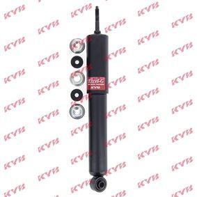 Ammortizzatore KYB 344309 comprare e sostituisci