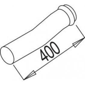 Køb DINEX Udstødningsrør 80293