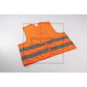 High-visibility vest 000.268-10A at a discount — buy now!