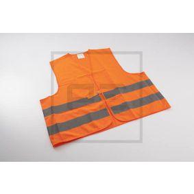 Reflexní vesta 000.268-00A ve slevě – kupujte ihned!
