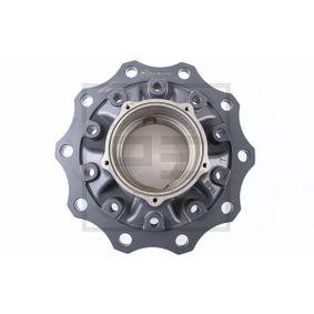 Bremstrommel PETERS ENNEPETAL 126.048-00A kaufen