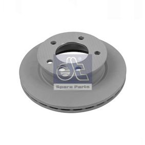 Brake Disc 4.67729 DT Secure payment — only new parts