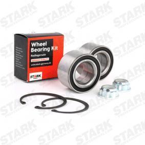 rato guolio komplektas SKWB-0180783 su puikiu STARK kainos/kokybės santykiu