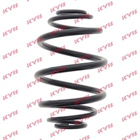 Ressort de suspension RJ5112 KYB Paiement sécurisé — seulement des pièces neuves