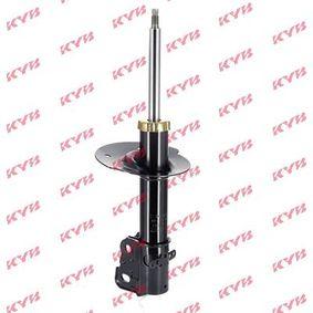 Ammortizzatore KYB 234902 comprare e sostituisci