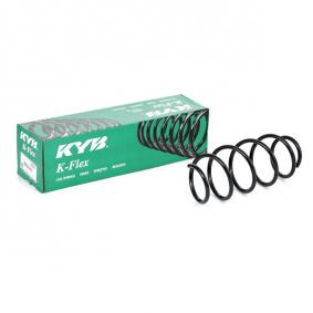 Ressort de suspension RH2640 KYB Paiement sécurisé — seulement des pièces neuves