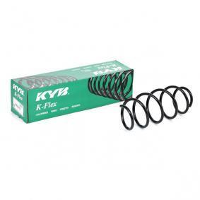 Compre e substitua Mola de suspensão KYB RH2640