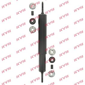 Shock Absorber 443063 for VOLVO 66 at a discount — buy now!