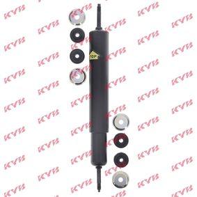 Ammortizzatore 443128 con un ottimo rapporto KYB qualità/prezzo