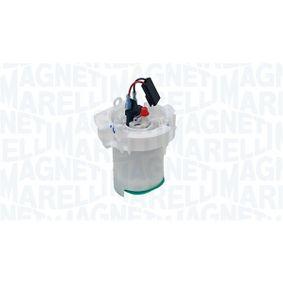 Pot de stabilisation, pompe à carburant 219900000089 MAGNETI MARELLI Paiement sécurisé — seulement des pièces neuves