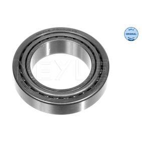 Comprar y reemplazar Cojinete de rueda MEYLE 100 405 3210
