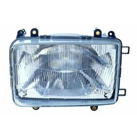 buy ABAKUS Headlight 450-1102L-LD-EN at any time
