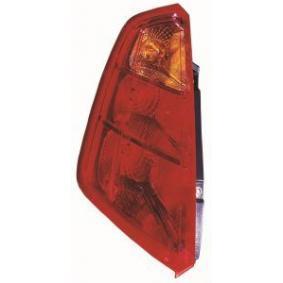 Luce posteriore 661-1925L-UE con un ottimo rapporto STARK qualità/prezzo