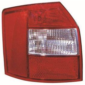 Lampy Tylne Zespolone Do Audi A4 Avant 8e5 B6 2001 Tanio Online