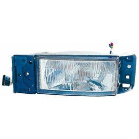 Cumpărați Far ABAKUS 663-1104L-LD-E
