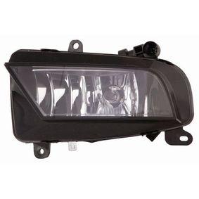 acheter ABAKUS Projecteur antibrouillard 446-2012L-UQ à tout moment