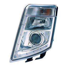 Cumpărați Far ABAKUS 773-1134R-LDHE1