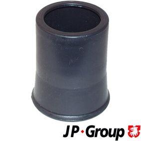 pirkite JP GROUP apsauginis dangtelis / gofruotoji membrana, amortizatorius 1142700600 bet kokiu laiku
