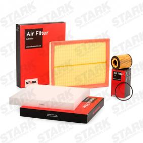 STARK Филтър к-кт SKFS-1880057 купете онлайн денонощно
