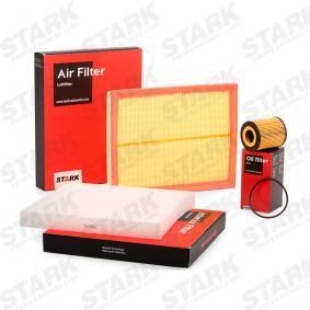 STARK Zestaw filtra SKFS-1880057 kupować online całodobowo