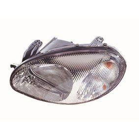 Buy DAEWOO LANOS Headlights cheaply online