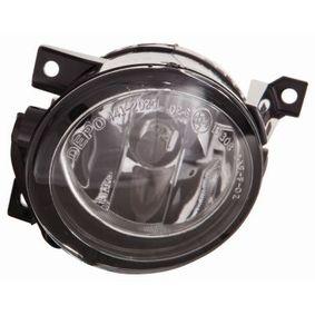 Projecteur antibrouillard 441-2039R-UE à un rapport qualité-prix STARK exceptionnel