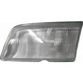 kupte si ABAKUS Rozptylové sklo reflektoru, hlavní světlomet 47-440-1121LELD kdykoliv
