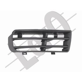 buy ABAKUS Ventilation Grille, bumper 053-12-454 at any time