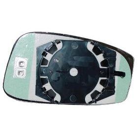 compre ABAKUS Vidro de espelho, espelho retrovisor exterior 1114G04 a qualquer hora