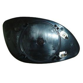 koop ABAKUS Spiegelglas, buitenspiegel 2821G04 op elk moment
