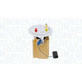 buy MAGNETI MARELLI Fuel Gauge 519000055300 at any time
