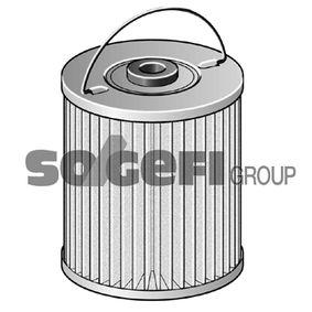 palivovy filtr FA4161/2 SogefiPro Zabezpečená platba – jenom nové autodíly