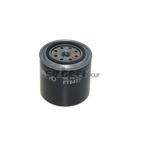 Ölfilter FT6477 SogefiPro Sichere Zahlung - Nur Neuteile