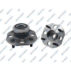 GSP Wheel Bearing Kit
