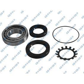 ford ranger rear wheel bearing kit