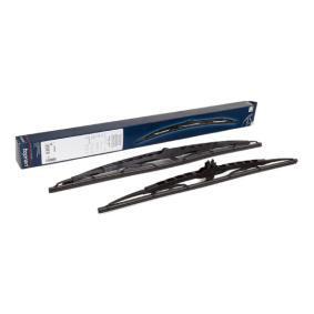 Limpiaparabrisas 108 963 TOPRAN Pago seguro — Solo piezas de recambio nuevas