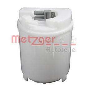 Pot de stabilisation, pompe à carburant 2250006 METZGER Paiement sécurisé — seulement des pièces neuves